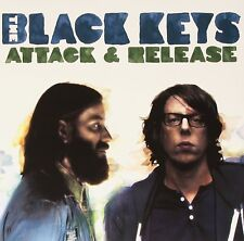 The Black Keys Attack & Release lp Vinile Nuovo Include Download