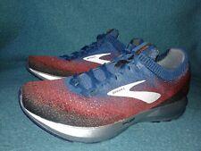 Mens Brooks Levitate 2 Size 10 D Running Walking Training Sneakers