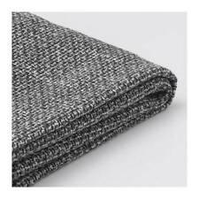 Ikea Lidhult Armrest Cover - Lejde Grey/Black 204.064.00