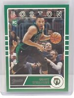 2019-20 Panini Chronicles Classics #649 Grant Williams RC Rookie Boston Celtics