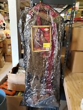 Adult Incharacter Scorpion Warrior Costume Size M