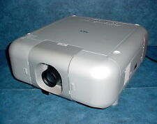 NEC GT5000 3LCD XGA Table Top Projector, 6000 Lumens, 4:3 Aspect, 1080i Video