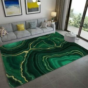 Bedroom Rug Living Room Rug Large Flannel Floor Mat Area Rug Coffee Table Mat