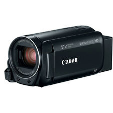 VIXIA HF R800 Camcorder w/ 57x Advanced Zoom 3.28MP - Black