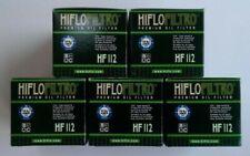 Filtro aceite Hiflofiltro Hf112 Honda Xl250 RL 1990