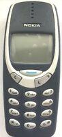 NOKIA 3310 - NUOVO OTTIME CONDIZIONI - telefono mobile Sbloccato - 9M GARANZIA -