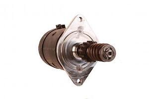 WS0189 Starter Motor 12V For Perkins 4 107 4 99 4 108