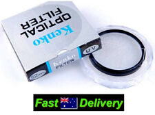 Kenko 52mm UV Filter! For Fujinon XF 18mm f/2.0 R & XF 35mm f/1.4 R Lens