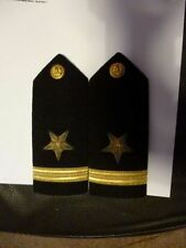United States Issued Navy Militaria Badges & Patches