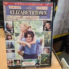 Elizabethtown - Orlando Bloom Widescreen 60% Off 4+ Dvd $2 Each