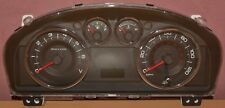 Ford Edge 09-10 Navigator 9T4T-10849-AA Speedometer Instrument Gauge Cluster