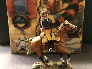 King & Country: Boxed Set RTA056 - General Houston. Alamo. Retired.