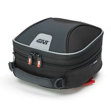 Givi XS319 Xstream Range Tanklock Tank Bag 3L Quick Release Motorcycle Luggage