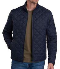Barbour International Steve McQueen Men's  Gear Quilted Jacket