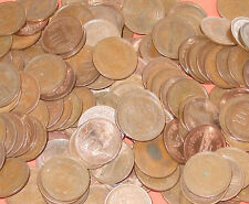 Japan - Bulk lot of 100x 10 Yen Coins