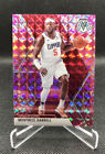 2019-20 Panini Mosaic Pink Camo #98 MONTREZL HARRELL Clippers