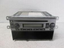 2004-2007 Subaru Impreza AM FM CD Radio Receiver OEM LKQ