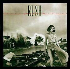 Rush - Permanent Waves (Remastered) (NEW CD)