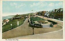 Herne Bay, Kent.  The Downs  Vintage Colour QS.201