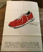 """The Man with One Red Shoe 1985 Comedy onesheet movie poster 27""""x41"""" -TOM HANKS"""