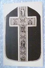 Postcard- Belgium Kerk van O L Vrouw der Potterie- Roode Kazuifel (XVe eeuw)