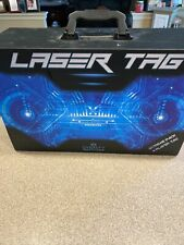 Extreme Pack by Dynasty - Laser Tag Set  4 Pack w/ 4 Guns, Box packing Instructs