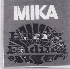 MIKA-Happy Ending Promo cd single