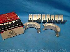 1988 1989 1990 Ford Ranger 122 140 Main Bearing Set STD USA SOHC  Free Ship