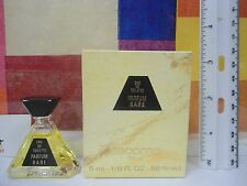 VINTAGE PARFUM RARE BY JACOMO EAU DE TOILETTE 5 ML MINIATURE FOR WOMEN NIB