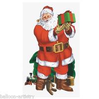 Christmas Scene Setter Add on's-santa's visit