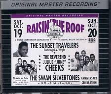 Sunset Travelers u.a Raisin' the Roof MFSL Silver DoCD