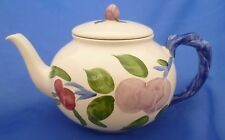 A FRANCISCAN 'ORCHARD GLADE' TEAPOT
