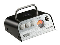 Vox MV50-HG High Gain Guitar Amp With Free Vox VGS-30 Cable. Free U.S. Shipping!