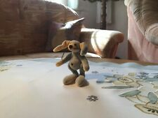 Kleiner Hase  Mini Größe 9 cm