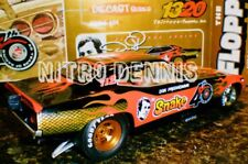 NHRA 1:24 Diecast SNAKE Top Fuel NITRO Funny Car 40th DON PRUDHOMME Vintage