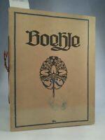 Fritz Boehle - Ein Buch seiner Kunst Herausgegeben von der Freien Lehrervereinig
