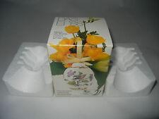 VUOTO scatole per Hutschenreuther UOVO PORCELLANA 1988 (MIO pos. 3)