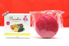 New 1x 100g Thai Original Bumebime Body Skin Can Be Very Fast Double White Soap