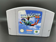 Pilotwings 64 · Nintendo 64 · N64 Modul · Zustand Sehr Gut #2