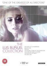 Luis Bunuel Boxset [DVD][Region 2]