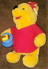 Disney+Winnie+The+Pooh+Light+Up+Plush+Glowing+Honey+Pot+Pajamas+It+works%21