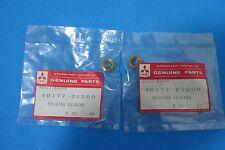 Genuine Mitsubishi Heavy Industries 49177-21200 journal bearing set of 2 TD04HL