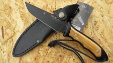Nieto Spanien Gürtelmesser Jagdmesser Fahrtenmesser Messer Jagd 118113 Neu