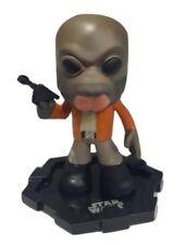 Funko Star Wars Mystery Mini Bobble-Head Ponda Baba Walrus Man 40Th Anniversary