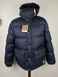 The North Face Sierra Down Parka Puffer Coat Jacket Aviator Navy Various Sizes