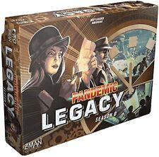 Pandemic Legacy: Season 0 Zero Board Game Brand New FREE SHIP
