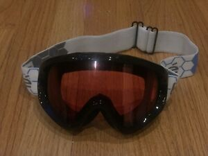 BOLLE LENS SAFETY CHILD Motorcycle Ski GLASSES PROTECTIVE EYE WEAR GOGGLES