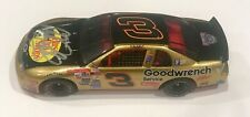 Dale Earnhardt Sr Signed 1998 Bass Pro Shops Goodwrench NASCAR 1/24 Diecast Car