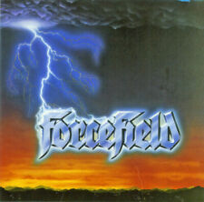 Forcefield - Forcefield ( AUDIO CD in JEWEL CASE )