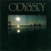 ODYSSEY-S/T-JAPAN CD Ltd/Ed B63